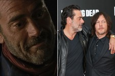 'The Walking Dead' Actor Jeffrey Dean Morgan Says Negan Shouldn't Be Considered a Villain
