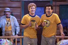 Justin Timberlake & Jimmy Fallon Return to the '90s to Belt Out 'Ironic'