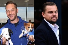 Tom Hardy Lost a Bet to Leonardo DiCaprio & Has to Get an Ugly Tattoo