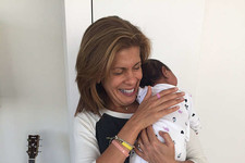Hoda Kotb Welcomes a Baby Girl