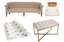 Trend We Love: Tufted Everything