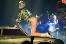 Miley Cyrus Is the Latest Celebrity to Get Banned from a Country