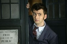 'Doctor Who' Time Lord David Tennant Will Play a Marvel Villain in Upcoming Netflix Series