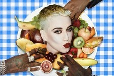 Katy Perry's 'Bon Appetit' Is the Food-Inspired Sex Song You Didn't Know You Needed