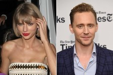 Already?! Taylor Swift Thinks She's 'in Love' With Tom Hiddleston