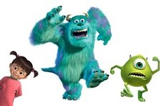 Which 'Monsters, Inc.' Character Are You?
