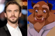'Downton Abbey' Alum Dan Stevens to Join Emma Watson in 'Beauty and the Beast'