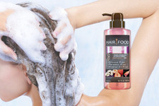 Current Obsession: Hair Food's Root Cleansing Shampoo