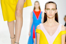 Fashion Trend Report: Neon Brights