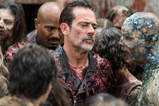 'The Walking Dead' Delivers a Killer Episode Thanks to Negan