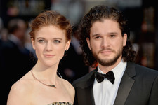 Jon Snow and Ygritte Are Getting Married in Real Life