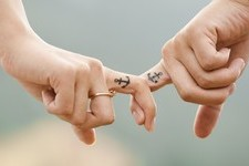 Matching Tattoos For Couples That Truly Mean Forever