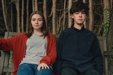 Which 'The End of the F***ing World' Character Are You?
