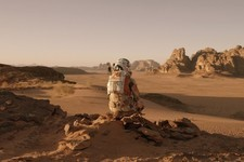 Before & After: The Amazing Visual Effects of 'The Martian'