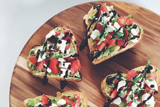 The Most Delicious and Drool-Worthy Avocado Toast on Instagram