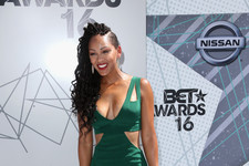 Best Dressed at the 2016 BET Awards