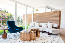 Mandy Moore's Mid-Century Home Remodel Is Breathtaking
