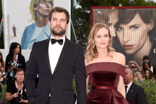 Stylish Celebrity Couples: Diane Kruger and Joshua Jackson