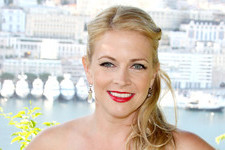 Melissa Joan Hart Talks TV Closets