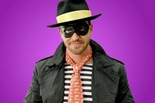The New McDonald's Hamburglar: Hot or Really Creepy?