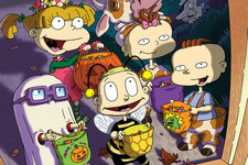 How Nickelodeon Shaped Halloween Memories Of The Past