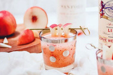 A New (Cooler) Way To Drink Rosé