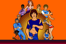 Which 'Boogie Nights' Character Are You?
