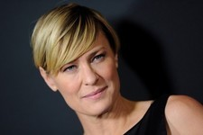 Three Things You Didn't Know About Robin Wright's 'House of Cards' Style