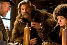 Kurt Russell Smashed a Priceless Antique Guitar Making 'Hateful Eight'
