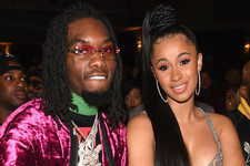 It Turns Out Cardi B and Offset Have Been Secretly Married Since September
