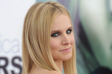 Kristen Bell Goes Glam for 'Veronica Mars' Premiere