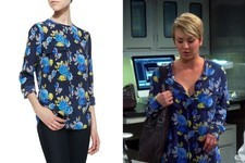 Shop the Fashions Seen on Last Night's 'The Big Bang Theory'