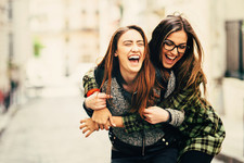 Create Your Ideal BFF And We'll Tell You What People Like About You