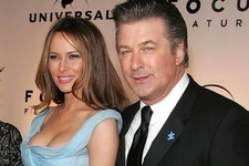 Alec Baldwin Wants Melania Trump To Do 'SNL'