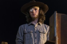 Chandler Riggs' Dad Slams AMC and 'The Walking Dead' Showrunner After THAT Shocking Twist