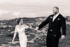 'Game Of Thrones' Star Thor Björnsson Just Got Hitched