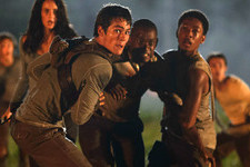 'The Maze Runner' Is a Whole Lot of World-Building with Not Much Payoff
