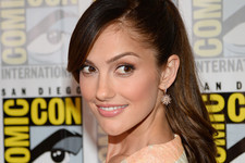 Morning Hair Inspiration Courtesy of Minka Kelly
