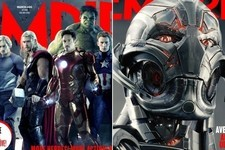 Marvel Universe Updates: 'Avengers' Pics, and RDJ on 'Captain America 3'