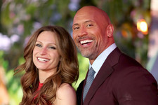 The Rock Is A Married Man! Actor Marries Longtime Girlfriend In Secret Hawaiian Wedding