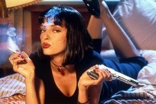 Which 'Pulp Fiction' Character Are You?