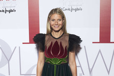 Look of the Day: Gwyneth Paltrow's Gucci Galore