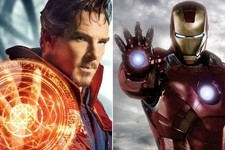Is 'Doctor Strange' Really Just 'Iron Man' with Magic?