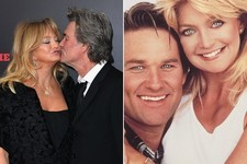 Going 'Overboard': 30 Years Later, Will Goldie Hawn and Kurt Russell Ever Get Married?