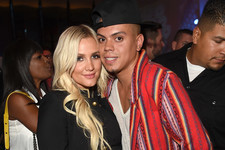 Ashlee Simpson and Evan Ross Welcome a Daughter