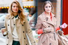What to Wear: With a Trench Coat