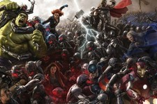 11 Things You Might Have Missed in 'Avengers: Age of Ultron'