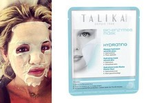 Trending in the Beauty World: Sheet Face Masks