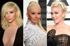 The Best Bleach Blonde Celebrities