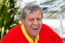 Legendary Comedian Jerry Lewis Has Passed Away